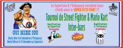 Super Octo Fight - FB - Qualifs