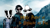 malty potter